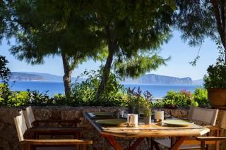 luxurious villa christina in porto heli