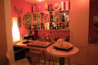 villa christina bar