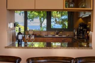villa christina big kitchen