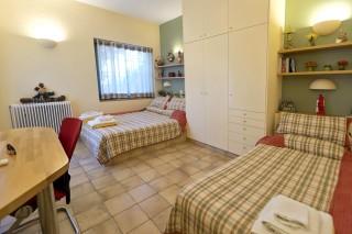 villa christina children room