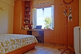 villa christina cozy bedroom