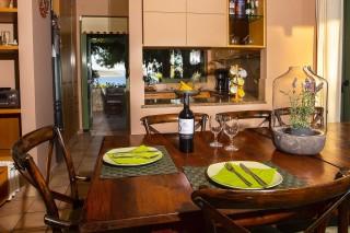 villa christina dining table
